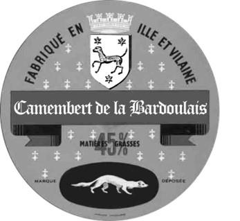 Camembert contrat