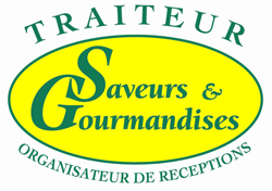 Logo saveurs et gourmandises