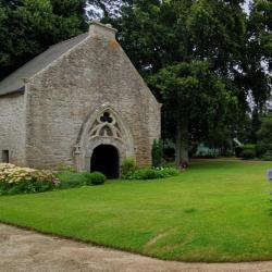 Chapelle du XVII°s