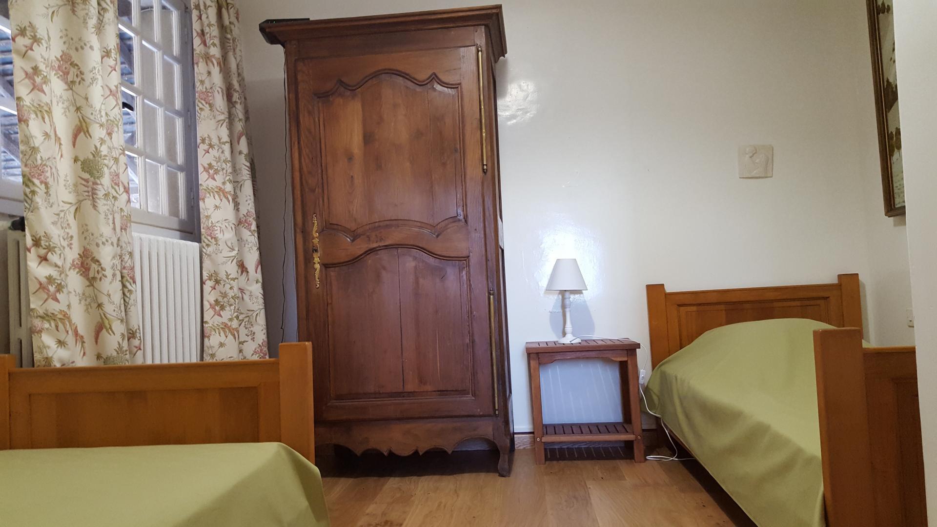 Chambre 2 lits 1er redim