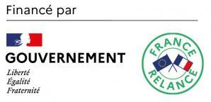 Logo france relance